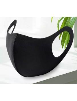 Melna sejas maska ( Black Mask)- 1gab.