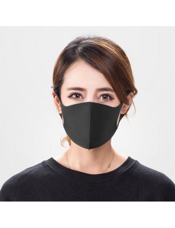 Black Mask,  1pcs.