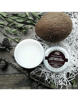 Thai hair mask with coconut oil NT-Group