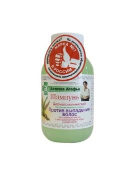 Agafii 300ml Shampoo For Strengthening Weak And Loose Hair
