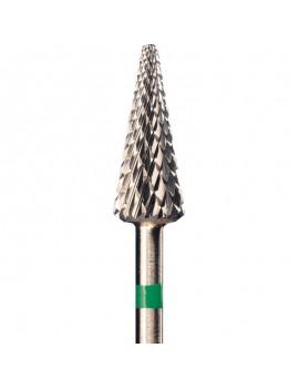 MANPED Carbide Nail bits Green