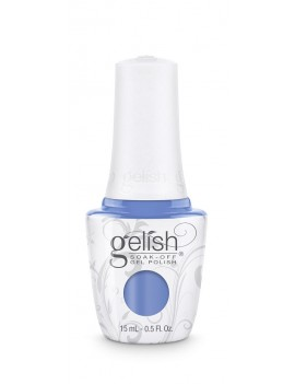 Gelish Blue Eyed Beauty #1110330
