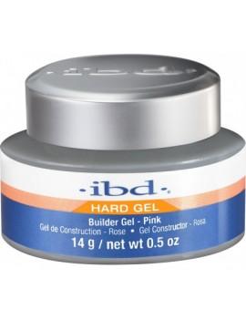 IBD Builder Gel  14g - Pink