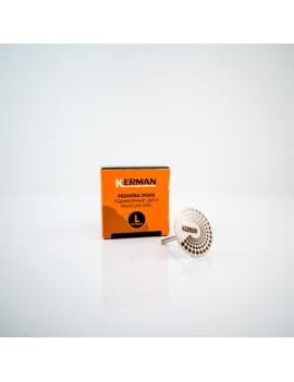 "Pedicure discs ""L"", Ø25mm by Kerman"