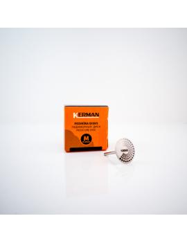 "Pedicure discs ""M"", Ø20mm by Kerman"