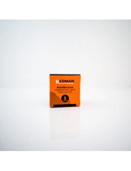 """Pedicure discs """"S"""", Ø15mm by Kerman"""
