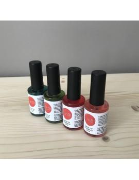 VIDI Raspberry Cuticle Oil, 15ml